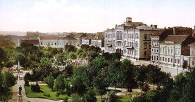 В 2018 году в Сербии построят 10 новых отелей