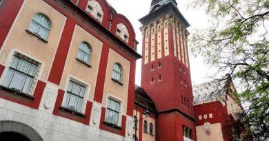 Городская ратуша Суботицы