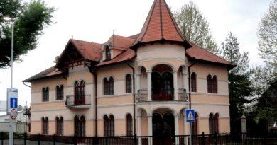 Винный двор в Хайдуково