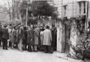 Эпидемия чёрной оспы в Югославии в 1972 году