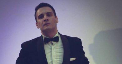 Марко Пантелич: Я «культурный» русофил.
