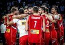 Сербские баскетболисты вышли в финал чемпионата Европы