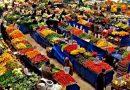 Белградские рынки