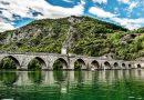 Вышеградский мост и его братья