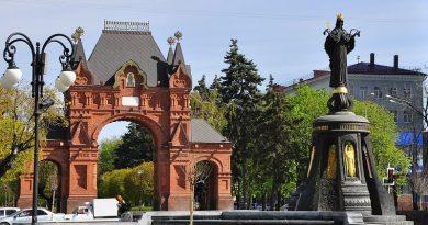 Города, где серб может оставить часть сердца…