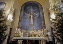 Католики Сербии отмечают Рождество