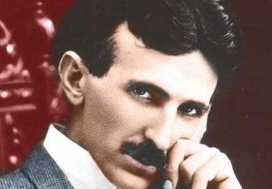 Никола Тесла: человек из будущего