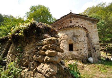 Монастырь Паля