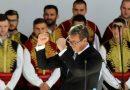 Президенту Сербии помогли добраться до Косово