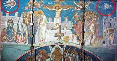 Загадки сербских фресок