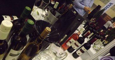 Сербский фестиваль вина в Лазаревце