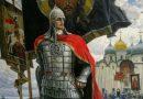 Святой благоверный великий князь Александр Невский на балканской земле.