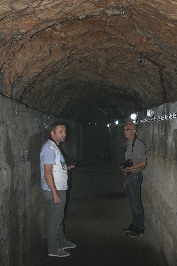 Podzemni grad Mali Zvornik 214