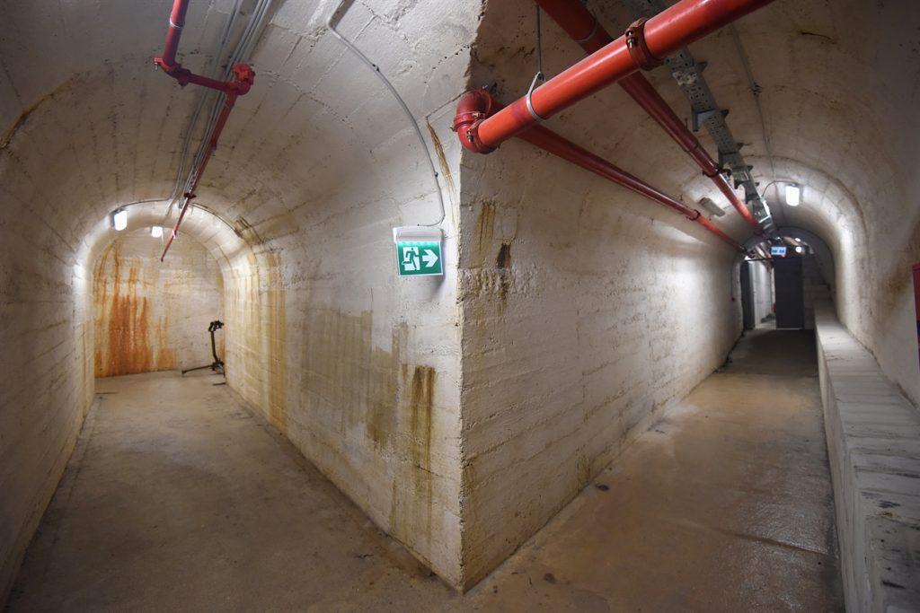 paklenica bunker7 080217