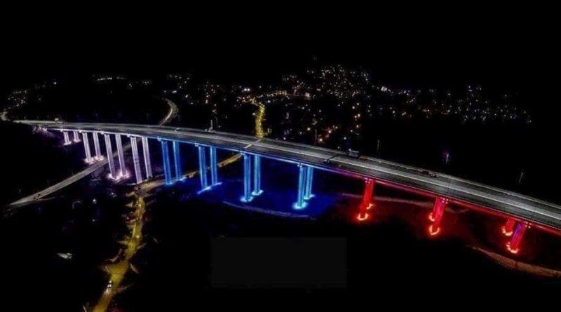 В Сербии торжественно открывается последний участок южного  Коридора 10