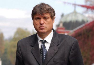 Новым послом Сербии в России стал известный журналист и военный комментатор Мирослав Лазански