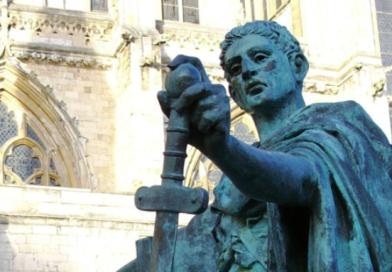 Сербия — родина римских императоров