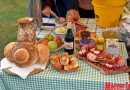 Праздник колбаски