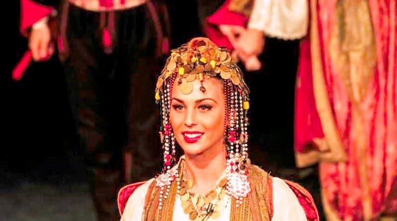 Сербский сувенир:  ювелирные украшения