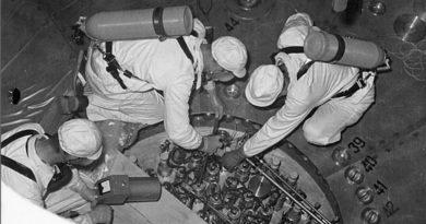 Инцидент «Винча» или Сербский эпиграф к Чернобылю