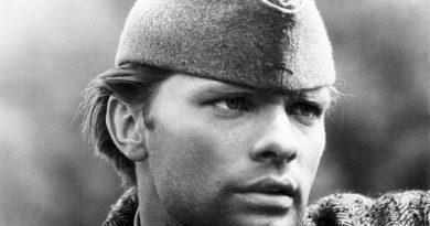 Олег Видов — самый сербский из советских актёров