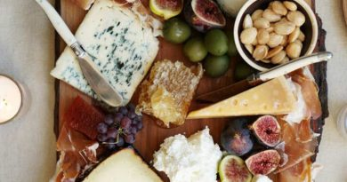 Балканский сырный фестиваль