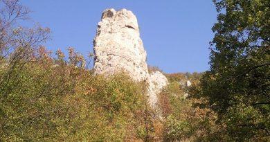 Девичий камень