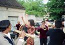 Как я гулял на сербской свадьбе
