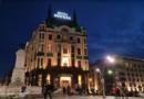 Отель «Москва»