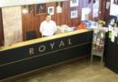 Отель «Роял»