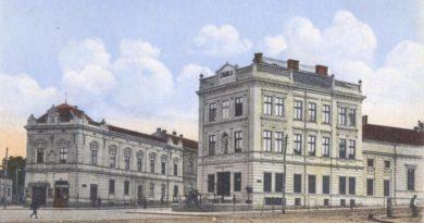 Отель «Славия»